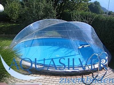 Zwembad afdekking lamellen en overkappingen for Zwembad rond 3 meter intex